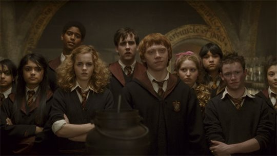 Harry Potter and the Half-Blood Prince Photo 50 - Large