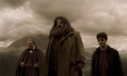 Harry Potter and the Half-Blood Prince Photo 64 - Large