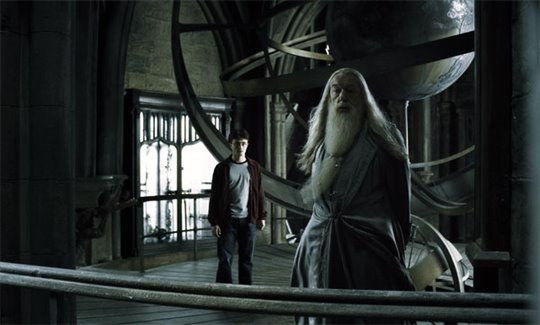 Harry Potter and the Half-Blood Prince Photo 66 - Large