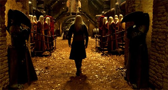 Hellboy II: The Golden Army Photo 5 - Large