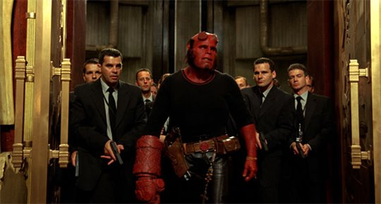 Hellboy II: The Golden Army Photo 11 - Large
