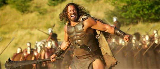 Hercules Poster Large