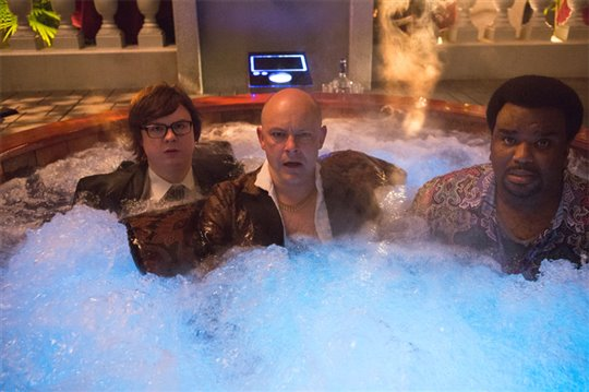 Hot Tub Time Machine 2 Poster Large