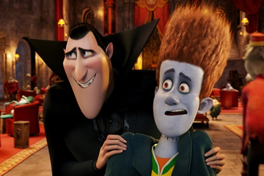 Hotel Transylvania Photo 8 - Large