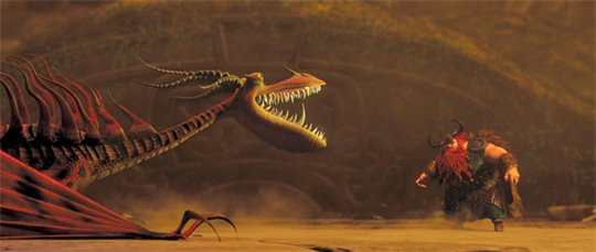 How to Train Your Dragon Photo 4 - Large