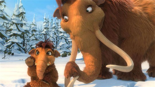 Ice Age: Dawn of the Dinosaurs Photo 1 - Large