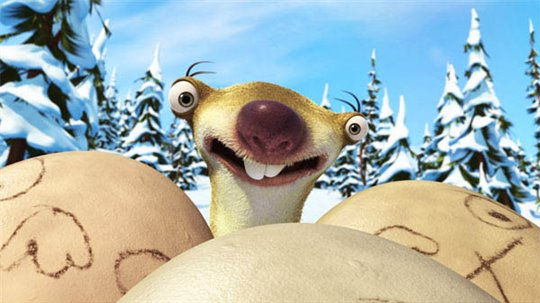 Ice Age: Dawn of the Dinosaurs Photo 3 - Large