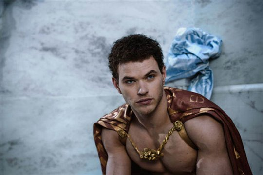 Immortals Photo 1 - Large