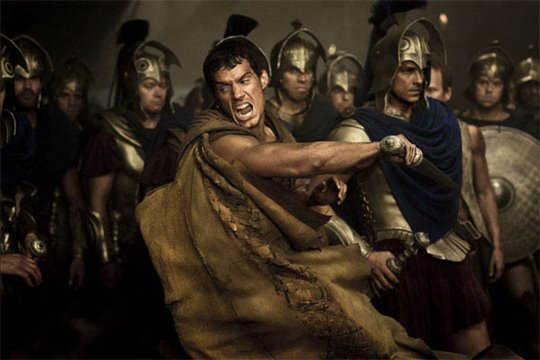 Immortals Photo 12 - Large