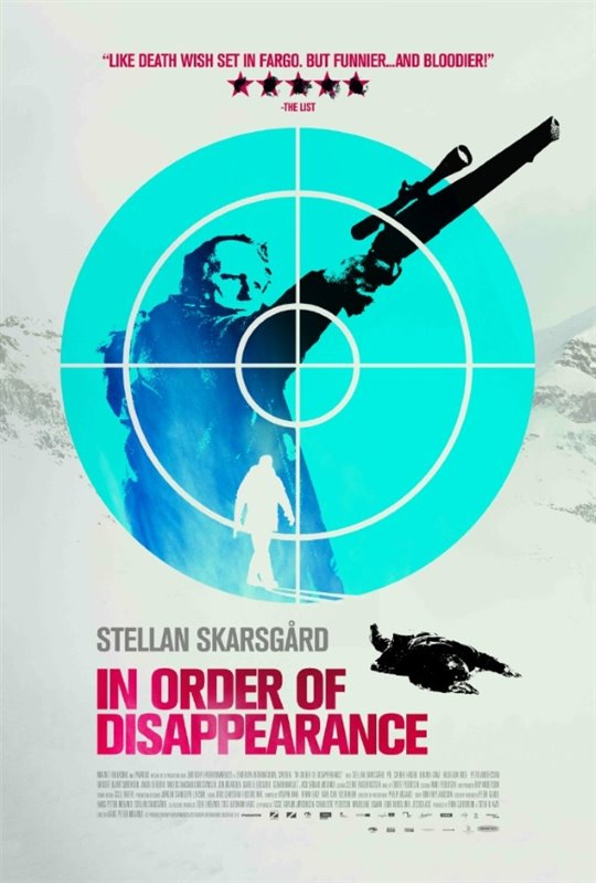 In Order of Disappearance Photo 1 - Large