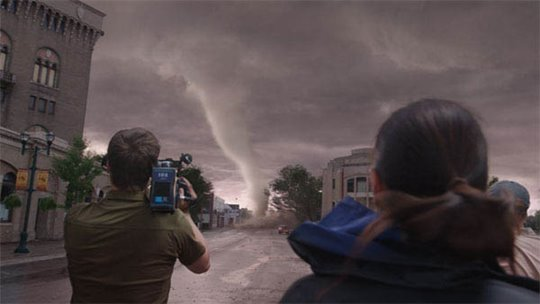 Into the Storm Photo 3 - Large