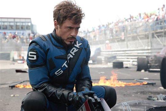 Iron Man 2 Photo 7 - Large