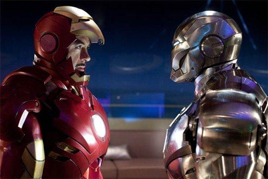 Iron Man 2 Photo 13 - Large