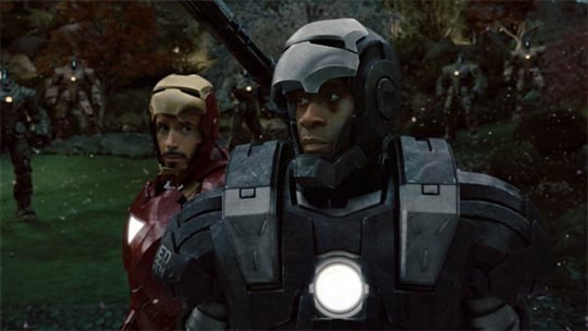 Iron Man 2 Photo 21 - Large