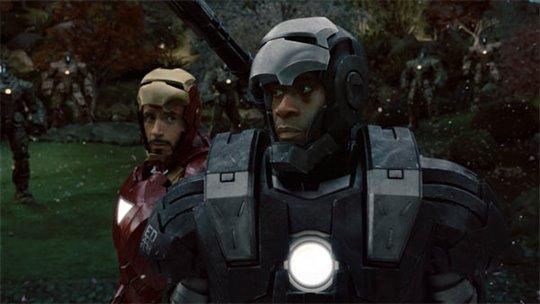 Iron Man 2 Photo 21 - Large