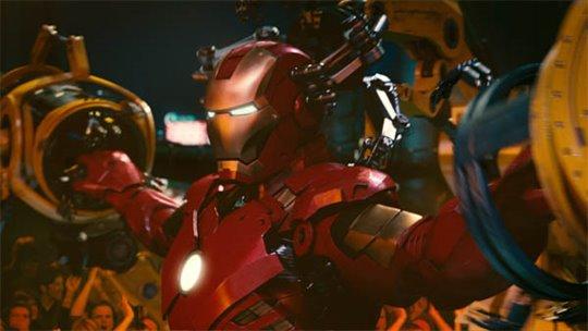 Iron Man 2 Photo 23 - Large