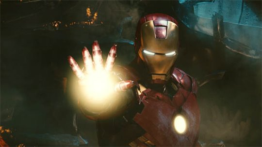 Iron Man 2 Photo 26 - Large