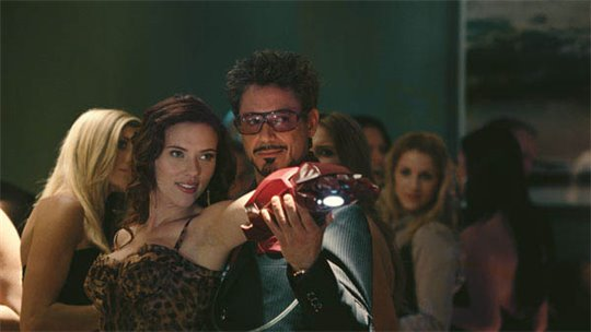 Iron Man 2 Photo 28 - Large