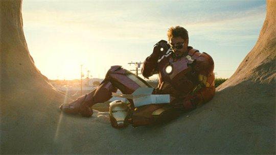 Iron Man 2 Photo 30 - Large
