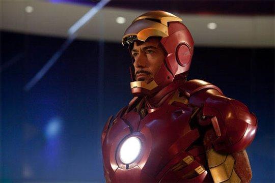 Iron Man 2 Photo 32 - Large