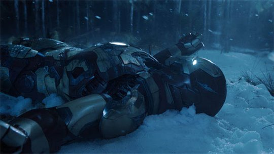 Iron Man 3 Photo 6 - Large