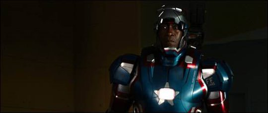 Iron Man 3 Photo 10 - Large