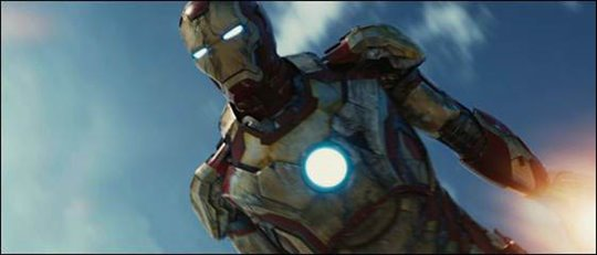 Iron Man 3 Photo 12 - Large
