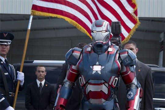 Iron Man 3 Photo 20 - Large