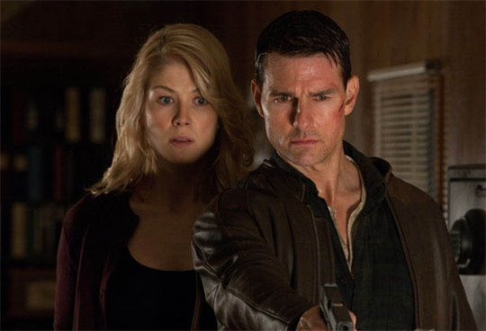Jack Reacher Photo 4 - Large