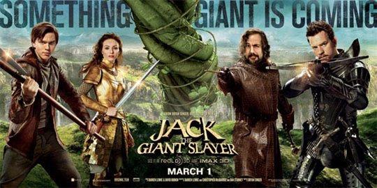 Jack the Giant Slayer Photo 1 - Large