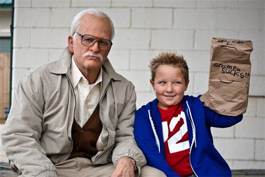 Jackass Presents: Bad Grandpa Photo 11 - Large