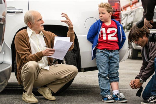 Jackass Presents: Bad Grandpa Photo 21 - Large