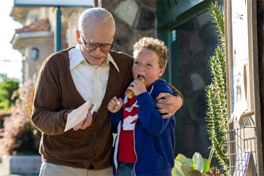 Jackass Presents: Bad Grandpa Photo 25 - Large