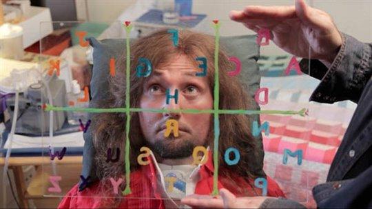 Jason Becker: Not Dead Yet Photo 1 - Large