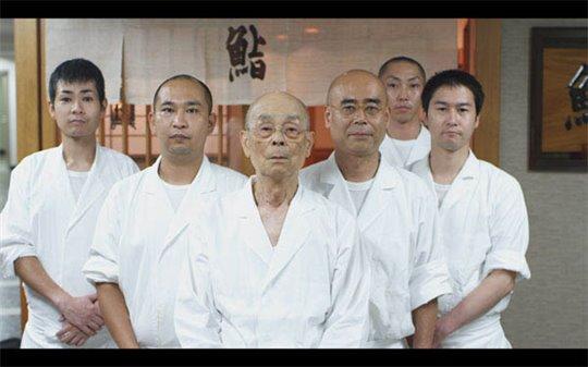 Jiro Dreams of Sushi Photo 2 - Large