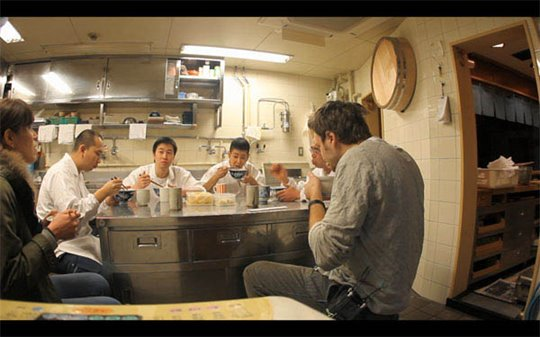 Jiro Dreams of Sushi Photo 8 - Large