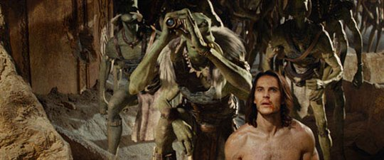 John Carter Photo 6 - Large