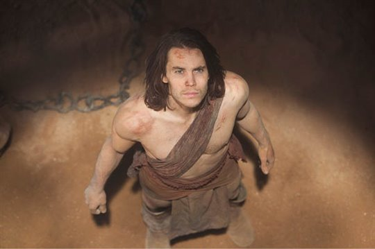 John Carter Photo 12 - Large