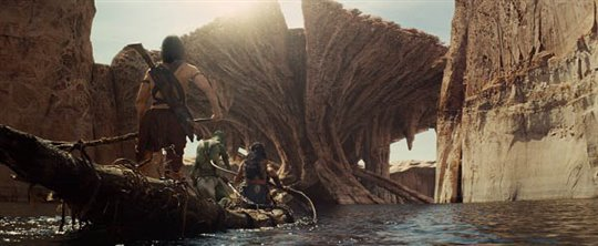 John Carter Photo 20 - Large