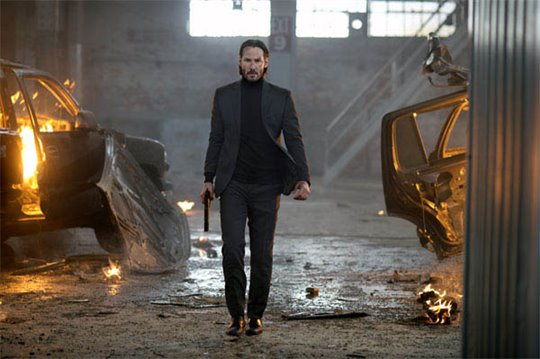 John Wick Photo 1 - Large