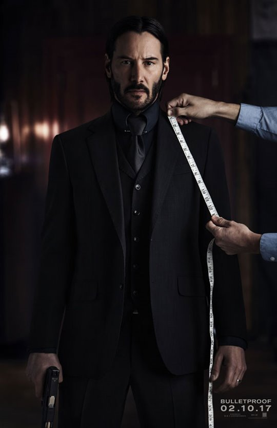John Wick: Chapter 2 Photo 25 - Large