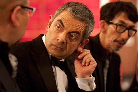 Johnny English Reborn Photo 4 - Large
