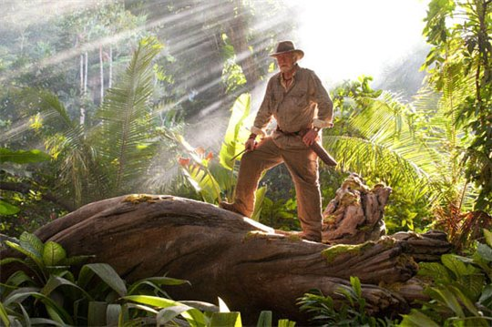 Journey 2: The Mysterious Island Photo 14 - Large