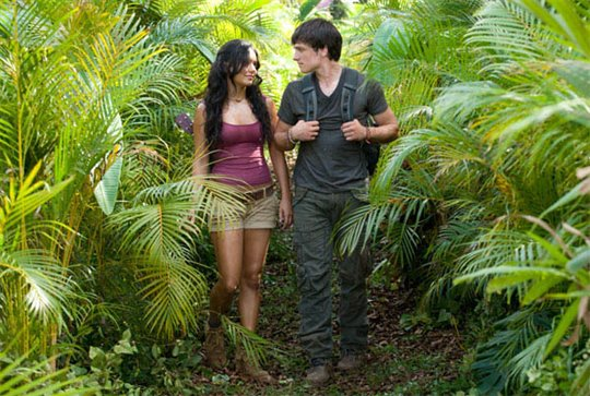 Journey 2: The Mysterious Island Photo 16 - Large