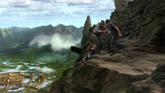 Journey 2: The Mysterious Island Photo 18 - Large