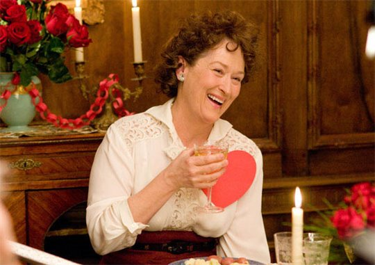 Julie & Julia Photo 1 - Large