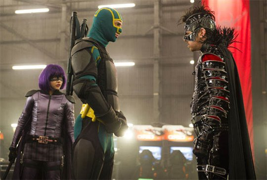 Kick-Ass 2 Photo 8 - Large