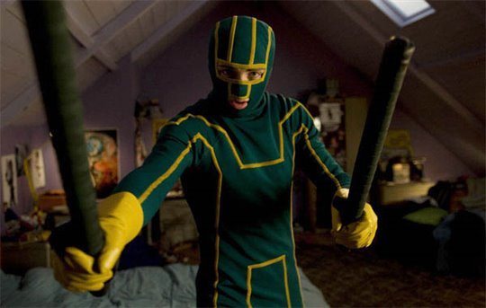 Kick-Ass Photo 1 - Large