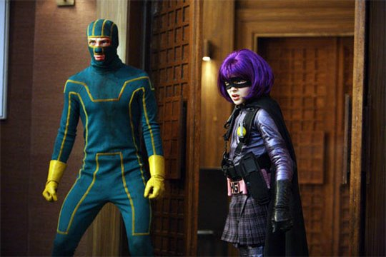 Kick-Ass Photo 4 - Large