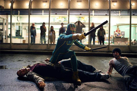 Kick-Ass Photo 6 - Large